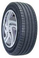 Arctic Alpin Tires